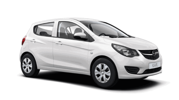Opel Karl Private Lease