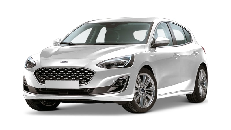 Ford Focus Trend Edition Private Lease