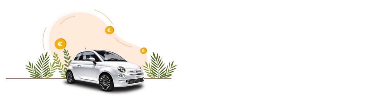 car generating money